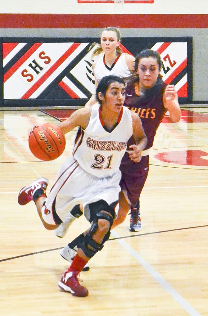 Fannin High School Basketball Ads