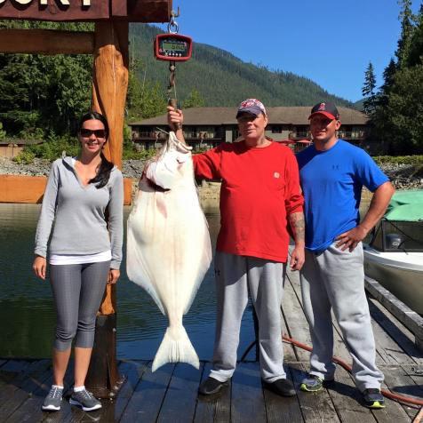 halibut-huge