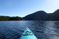 kayaking-view