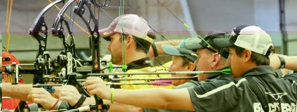 Indoor Archery Tournament