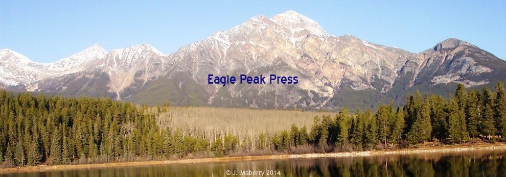 Eagle Peak Press image