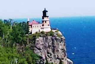 Splitrock Lighthouse