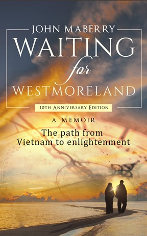 "cover of ""Waiting for Westmoreland"""