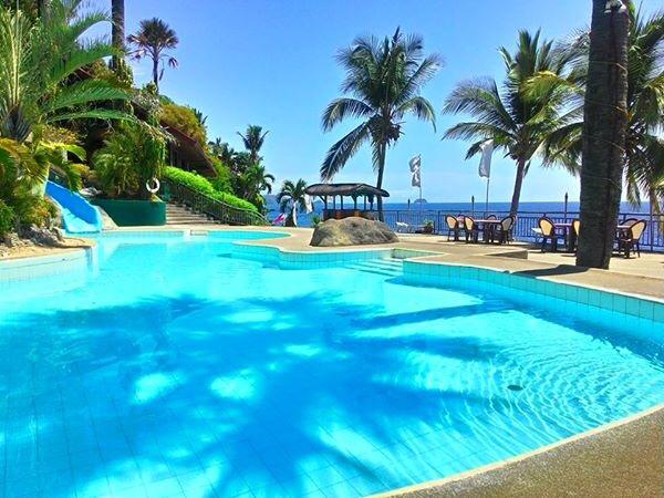Batangas Resorts with Pool