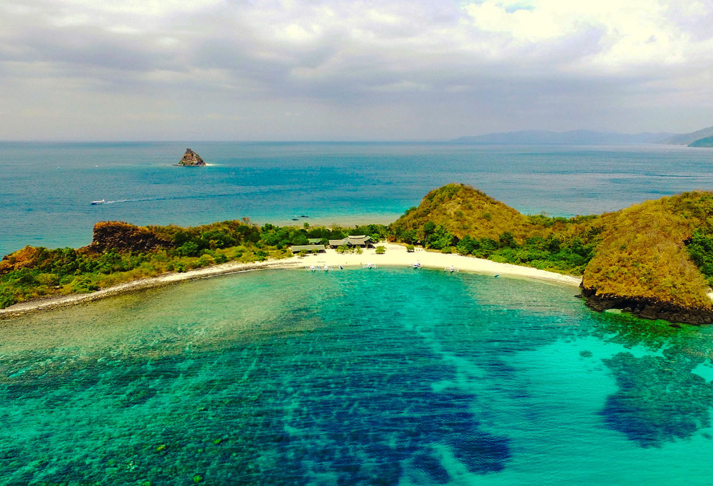 The Best Beaches in Luzon