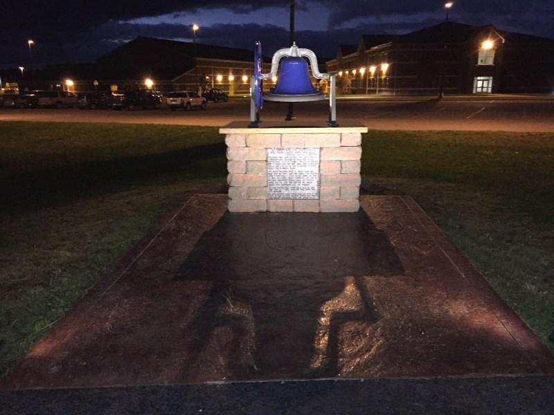 Tom Henson Memorial