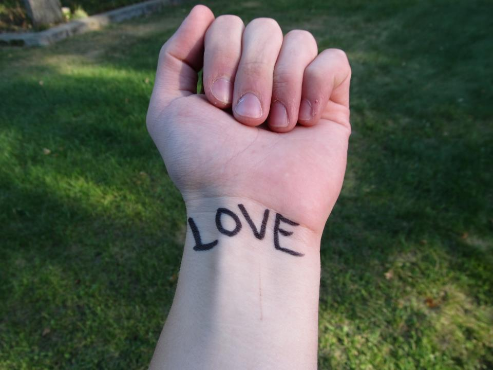 Why Teens SelfHarm and How to Make it Stop