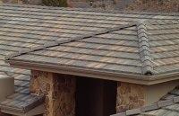 Concrete Roof Tiles | Tile Design Ideas