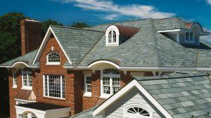 slate roof tile vs concrete roof tile