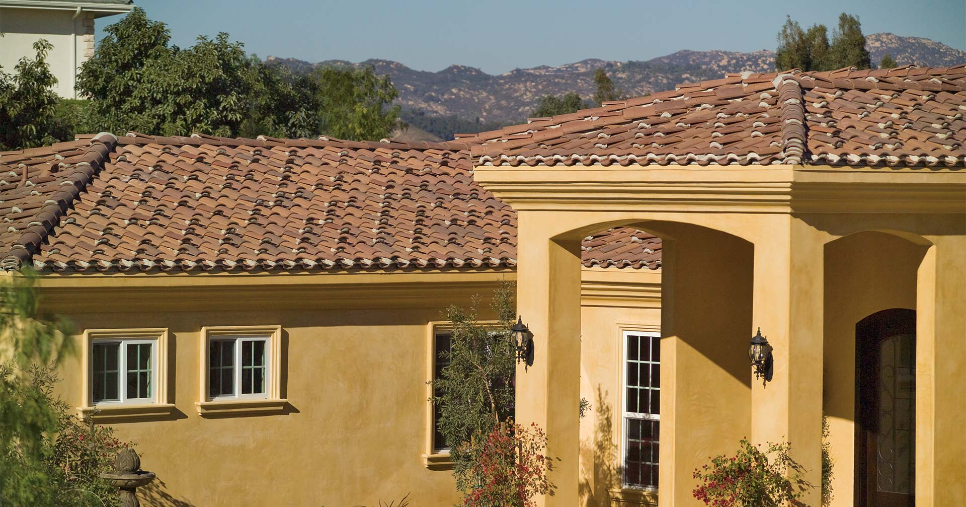 what a class a rated tile roof system