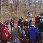 Camp Conservation Day