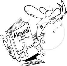 Let Eagle Soars Consulting Write Your Instruction Manuals