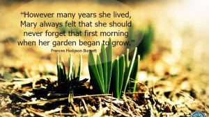 Flowering Wisdom Gardening Quotes Eagleson Landscape Co