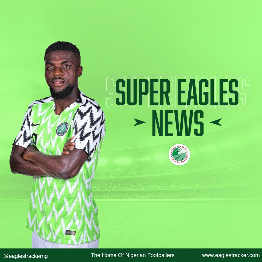 Super Eagles News
