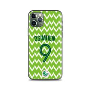 Osimhen Jersey Phone Case, for iphone & Samsung