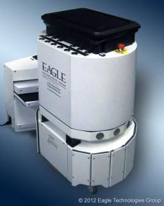 EAGLE MOBILE ROBOT-1