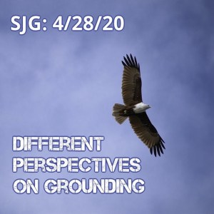 2020-04-28 - Perspectives on Grounding