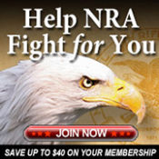 Help NRA Fight For You | EagleWorks Holsters™
