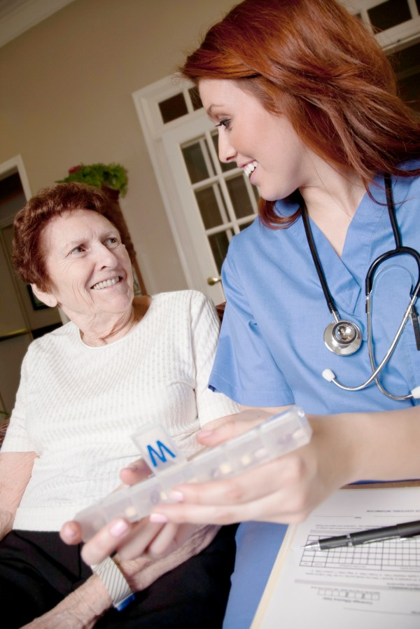 Home Health Care Options caregivers and paying for care