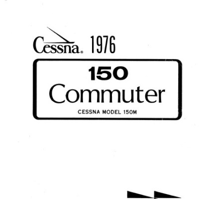 1961 Cessna 210 Poh Owners Manual Pdf