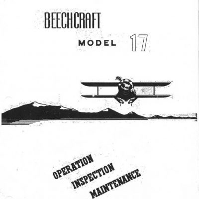 Beechcraft Duchess 76 Pilots Operating Handbook 1979