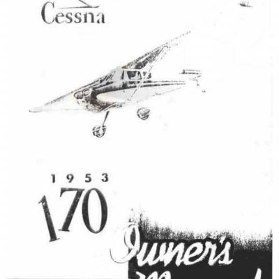 Cessna Model 310 Owner's Manual (1974) D1562-13