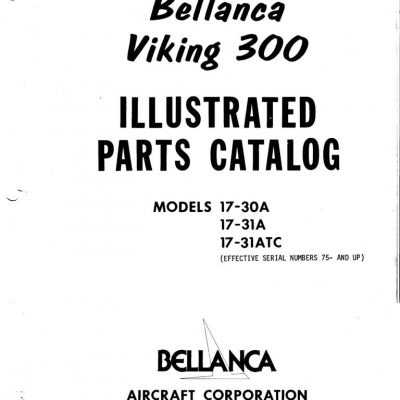 Parts Manuals Archives