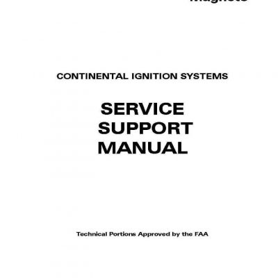 Continental Service & Overhaul Archives