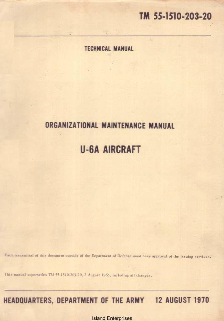 Dash 8 Aircraft maintenance Manual