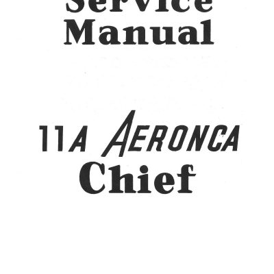 Service Manual Archives