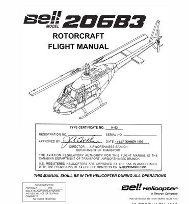 Flight Manual Archives