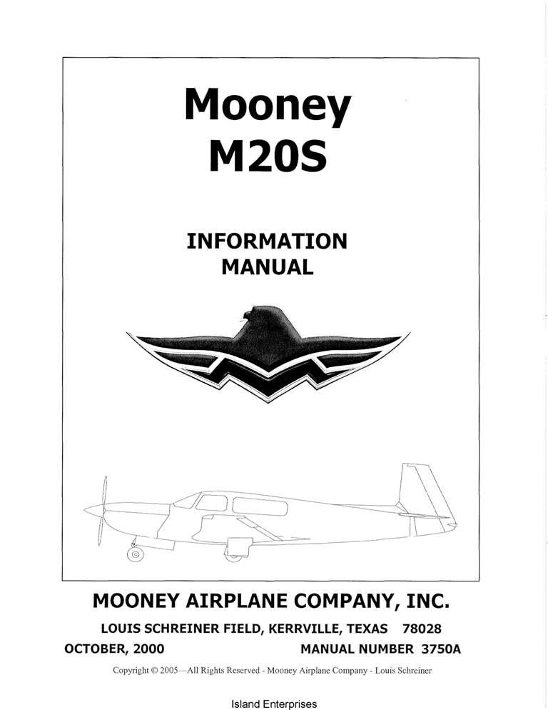 Mooney Poh Manual