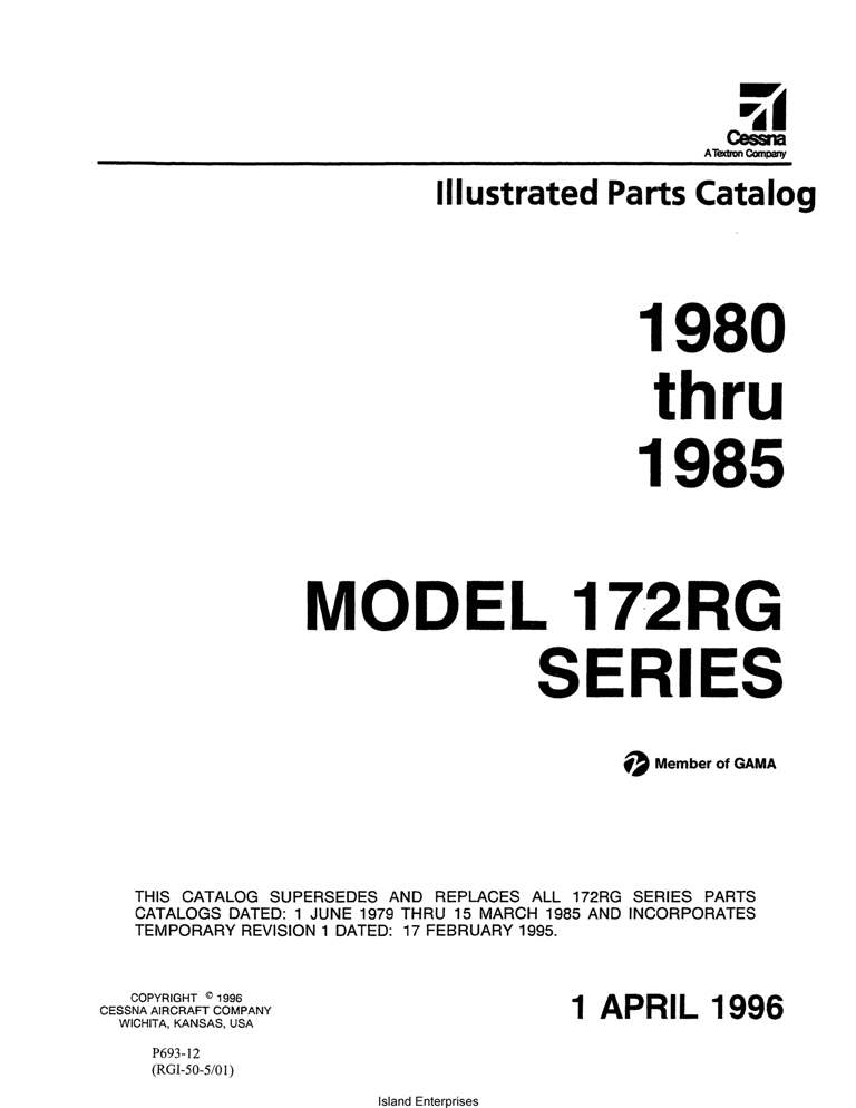 1978 cessna 152 maintenance Manual