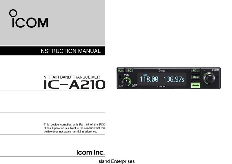 Icom a210 wiring diagram all wiring diagram.