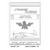 Mooney M20B Service and Maintenance Manual
