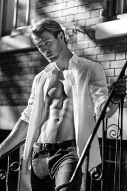 Joshua Alexander
