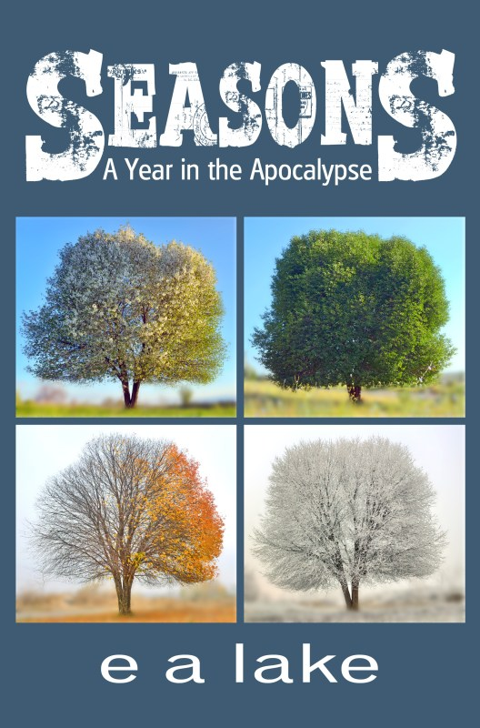 Seasons – A Year in the Apocalypse