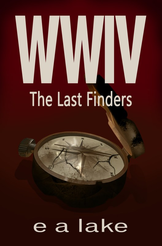 WWIV – The Last Finders (Book 4)