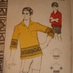 Luau Shirt