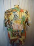 Return of Jedi shirt