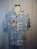 Pacman shirt