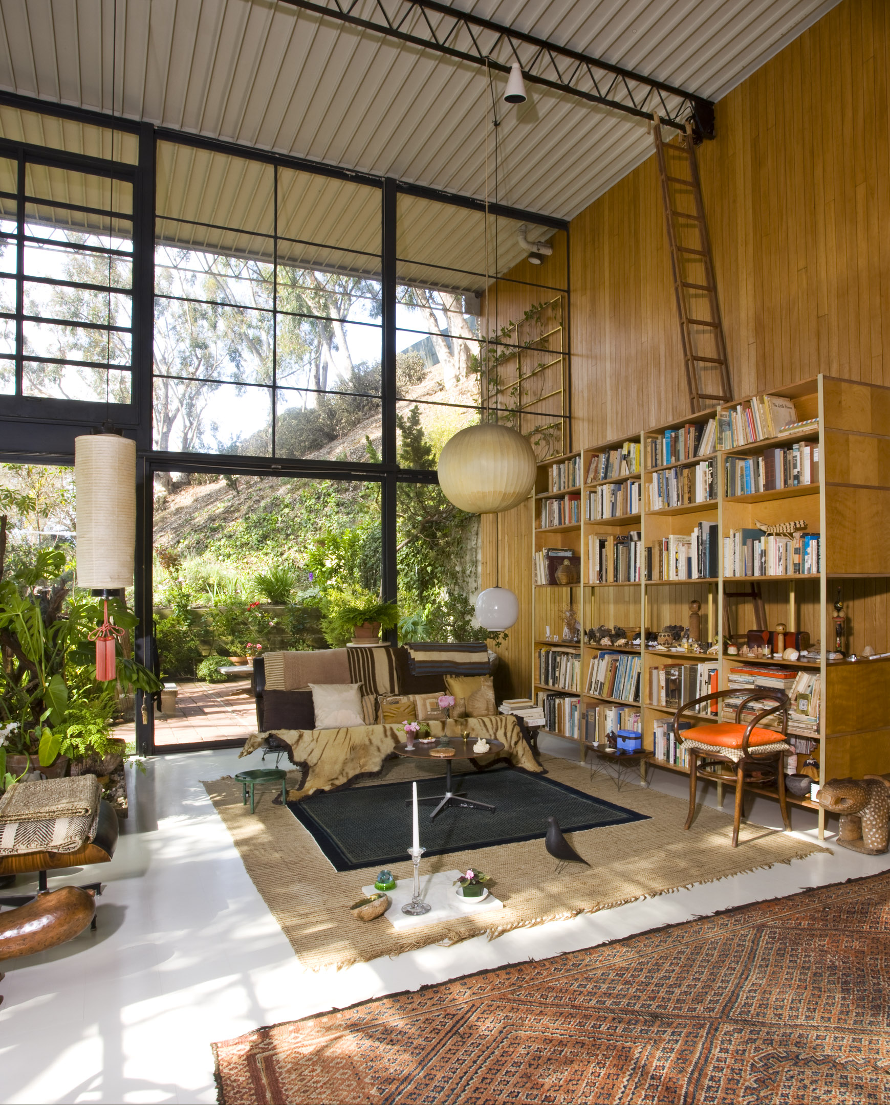 Photo Gallery  Eames Foundation
