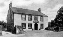 The Beehive in September 1947 when it was sold for £4,600