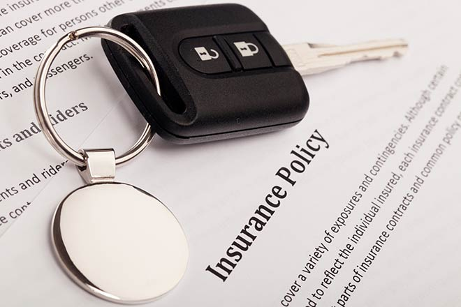 What Are The Florida Minimum Auto Insurance Requirements