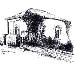 Fleggburgh Methodist Church