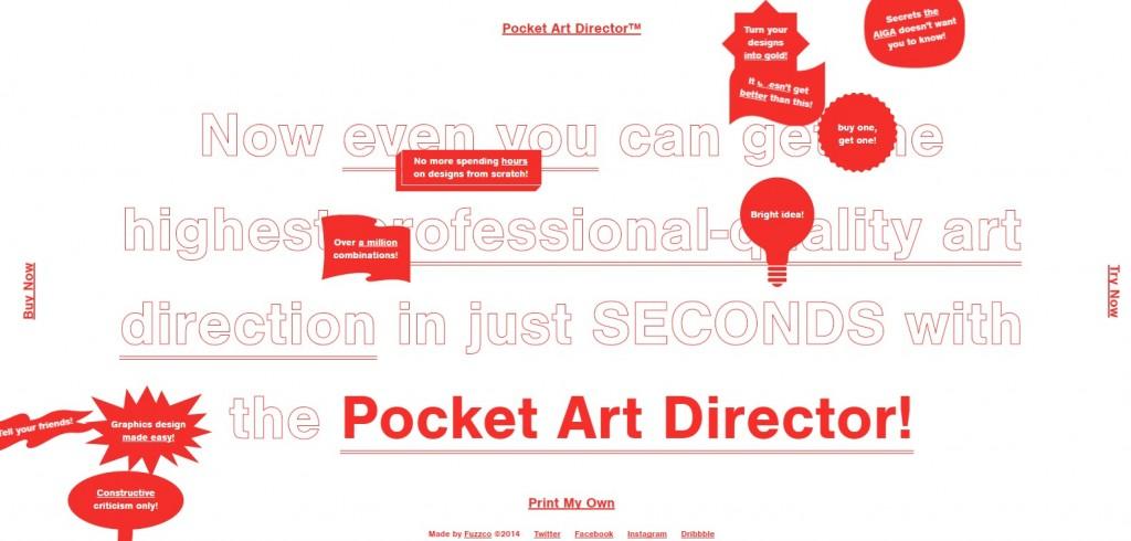 Pocket Art Director2