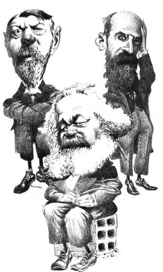 """Marx, Marginalism and Modern Sociology"": Simon Clarke"
