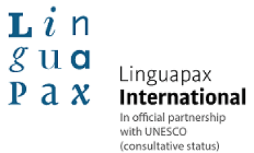 Logotip Linguapax International