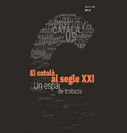 Portada El Català al segle XXI : Un espai de trobada : Nadala 2018