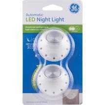 Westek Directional Led Night Light White